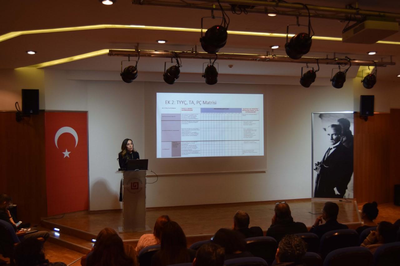 Beykoz Üniversitesi'nde Örnek Eğitim-Öğretim Çalışmaları