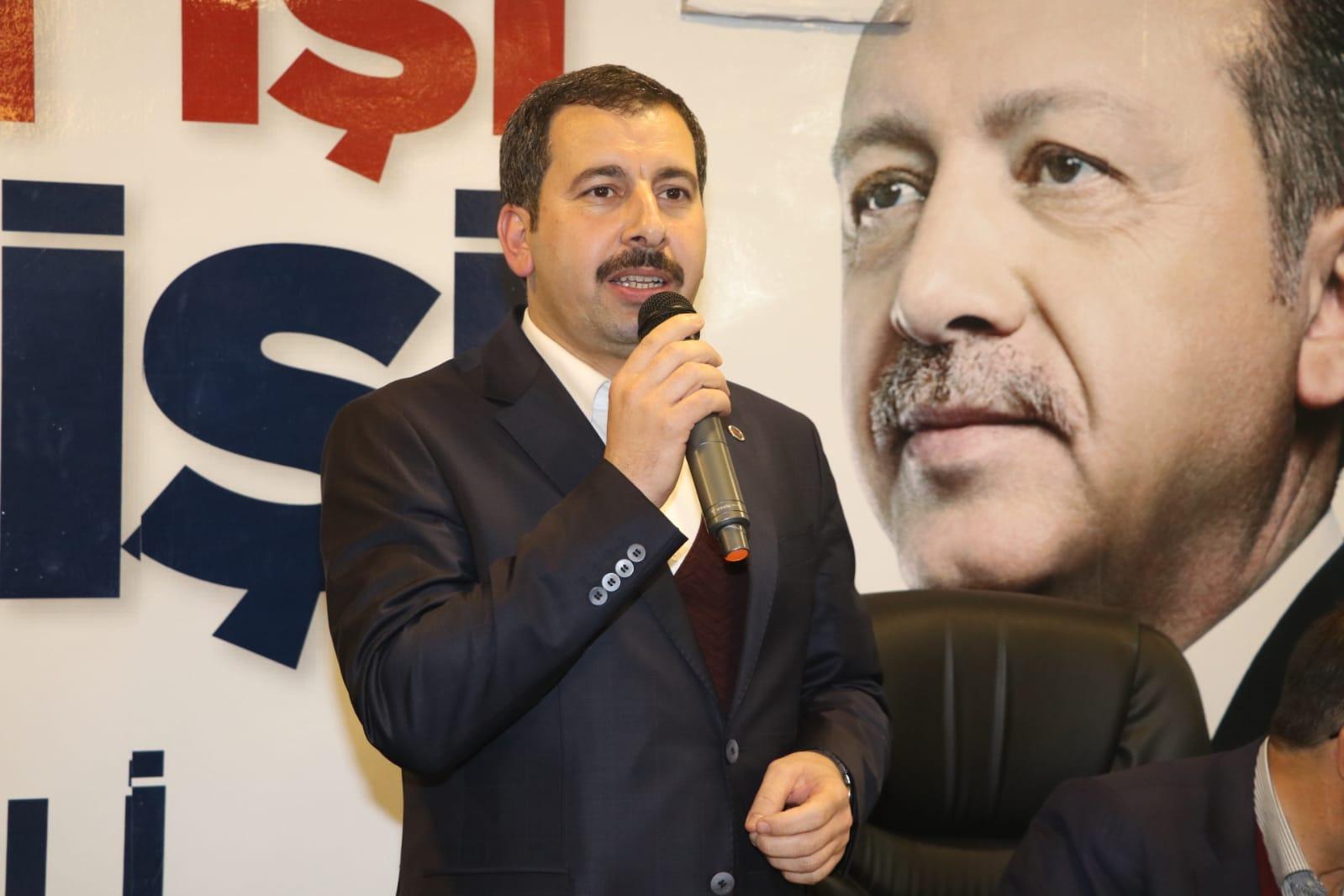 KARAKÖPRÜ'DE MİLLET 'METİN BAYDİLLİ'
