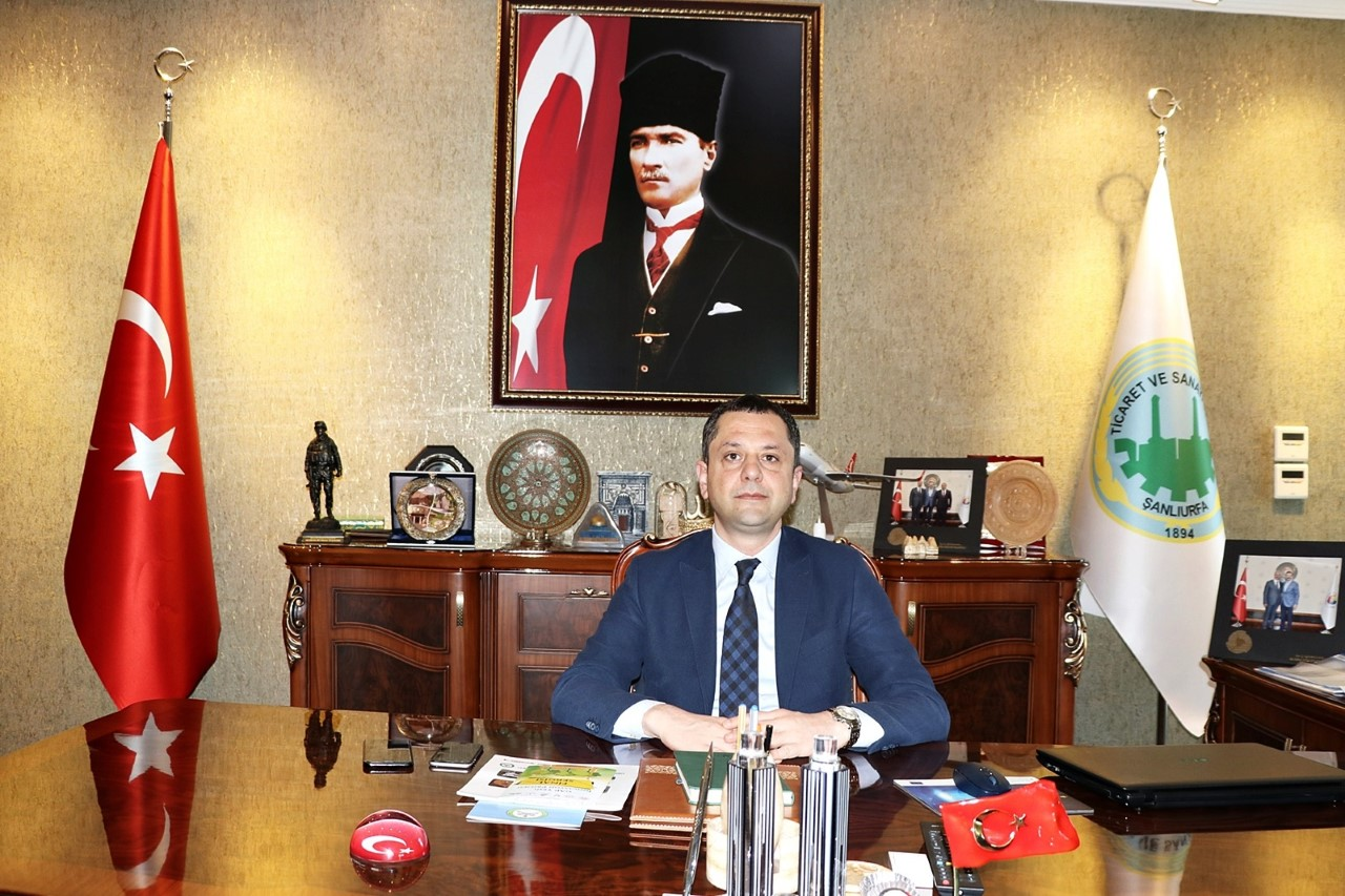 """KADİR KILIÇOĞLU """"BANKALAR TEMERRÜT FAİZİNİ"""