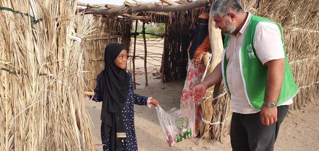 İHH Şanlıurfa İl Temsilcisi Behçet Atila Yemen'den Döndü