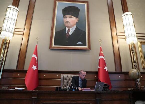 Cumhurbaşkanı Erdoğan emri verdi!