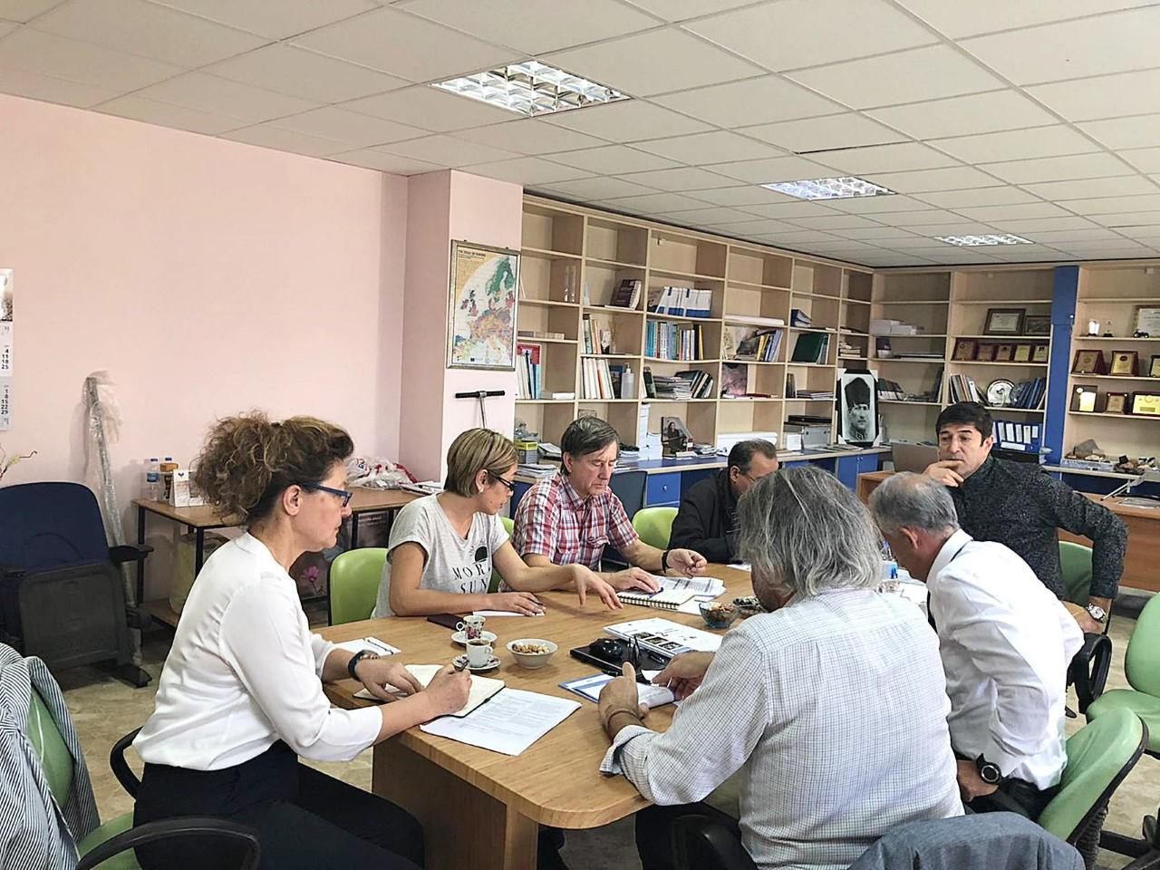 Şanlıurfa'nın Bozkır Ekosistemine HRÜ'den Proje