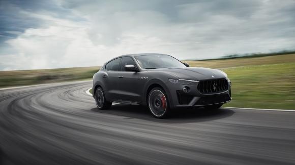 Hibrit Maserati için tarih ortaya