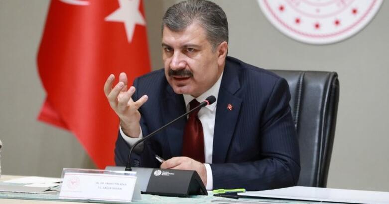 Son dakika: Türkiyede koronavirüsten 73 can kaybı