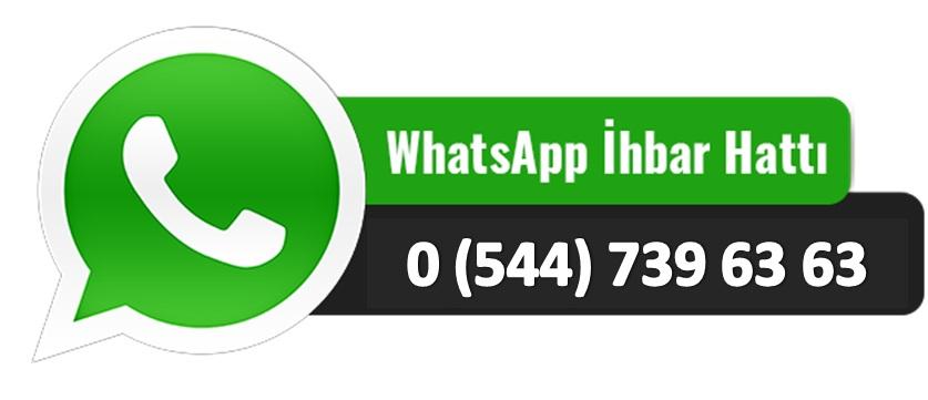 whatsap hattı iç