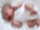 Urfa'da sokağa atılmış bebek