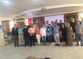 Uluslararası İslam Dünyası Sağlık Turizmi Konferansı