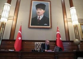 Cumhurbaşkanı Erdoğan emri