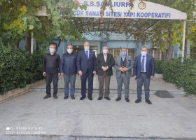 MİLLETVEKİLİ HALİL ÖZCAN'DAN MUSTAFA ARSLAN'A