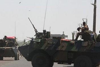 Fransa Malide kara harekatı