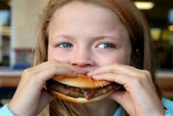 Fast foodlara