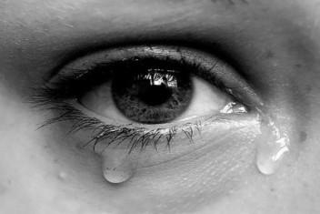Gözyaşındaki ilginç