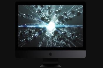iMac Pro satışa