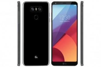 LG G6 Oreo Beta sürümü