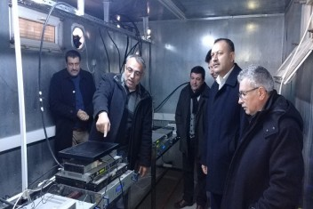 HÜR TV VE KAMPÜS FM DAHA GENİŞ KİTLELERE