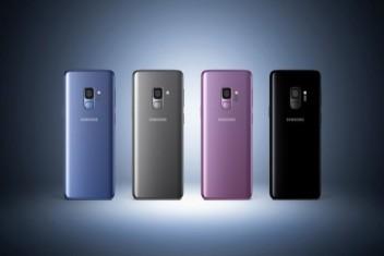 Galaxy S9 için beklenti