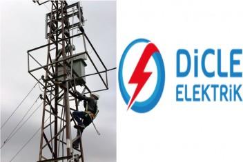 Dicle Elektrik'ten Viranşehir Çiftçisine Son
