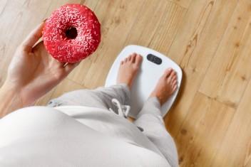 Gençlere göre obezite başarı hissini azaltıp mutsuz