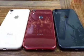 6.1 inçlik yeni iPhone modeli iPhone Xr