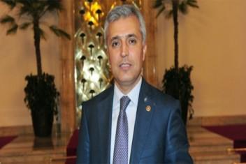Eski Vekil Abdulkerim Göke Başkan Erdoğandan Önemli