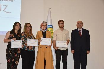 Şanlıurfa'da Hemşirelik Haftası Kutlamaları - VİDEO HABER