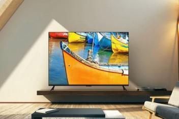 Xiaomi TV, 10 dakikada 200 bin adetten fazla