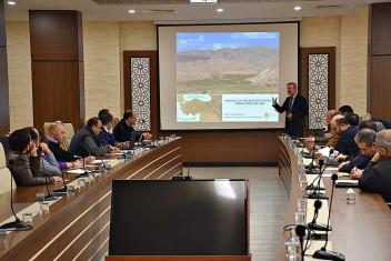 Harran Üniversitesinden Göbeklitepe ve Karahantepe Kazılarına Büyük