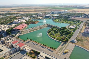 Harran Üniversitesi 2020 Yılı Öğrenci Kontenjanları