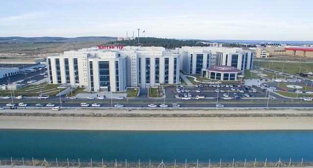 Araştırma ve Uygulama Hastanesine, Uluslararası Sağlık Turizmi Yetki Belgesi