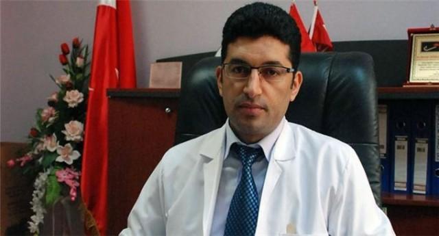 Üniversite Hastanesi Başhekimliğine Ahmet Güzelçiçek