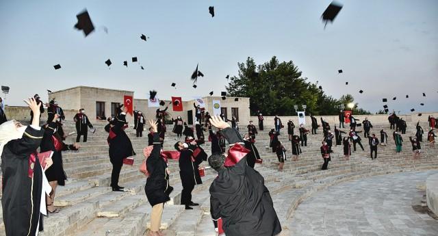 Harran Üniversitesi Tıp Fakültesi, 20. Dönem Mezunlarını