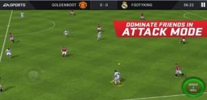 FIFA 17 için Yeni Mobil Oyun Duyuruldu