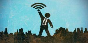 Kablosuz İnternetinizin Hızını Arttıracak Çözüm!