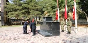 Akçakale'de Zafer Bayramı Resmi Törenle Kutlandı