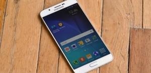 Samsung Galaxy A8 (2016) Duyuruldu!