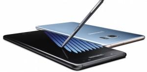Galaxy Note 7 destek noktaları Türkiye'de