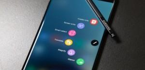 Galaxy Note 8 ön sipariş tarihi!