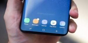 Galaxy S9 ve S9 Plus arasında büyük fark olacak!