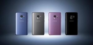 Galaxy S9 için beklenti büyük!