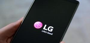 LG, Türkiye'de delikli ekran patenti için başvuru yaptı