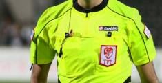 Adana Demirspor maçı hakemi belli oldu