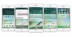 iOS 10.1'den iOS 10.0.3'e nasıl dönülür?