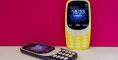 Nokia 3310 ön inceleme! ( VİDEO İNCELEME )