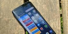Samsung Galaxy S8 parçalarına ayrıldı!