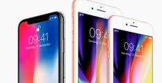 iPhone 8 ve iPhone X için ne dediler? (VİDEO)