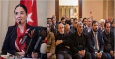 Saadet Partisi Karaköprü adayını açıkladı
