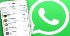 WhatsApp tatil modu geliyor! Peki ne olacak?