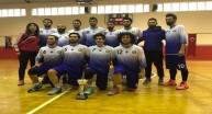 Harran Üniversitesi Basketbol Takımı