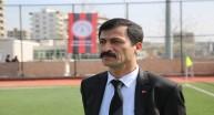 Karaköprü Belediyesporda istifa
