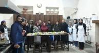 Urfadosk Spor Kulübünün 10. Kuruluş Yılı Etkinlikleri Devam